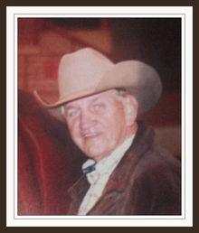 John Dennis Rodgers, Sr.