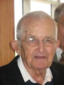 Jesse I. Hight obituary photo