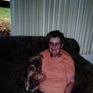 Loretta T. Camaratta Obituary Photo