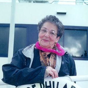 "Elizabeth ""Betty"" LoCastro Obituary Photo"