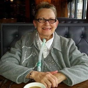 Carol K. Meyer Obituary Photo
