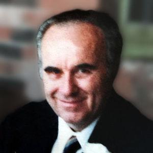Edward Frank Kanigowski Obituary Photo