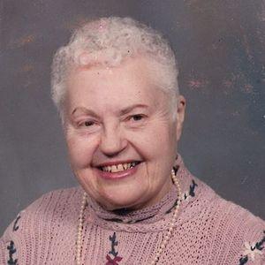 Joyce E. Gyovai