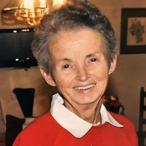 Mrs. Lois Brown Martin Obituary Photo
