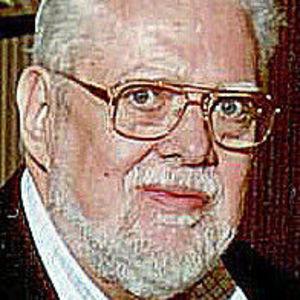 Edwin Charles Mason Obituary Photo