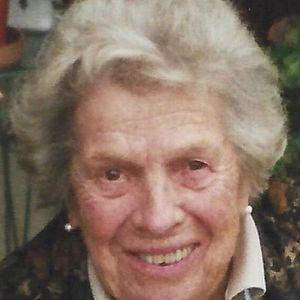 Helen Claflin Spring