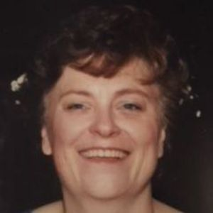 Barbara Louise (Urban) Mazza Obituary Photo