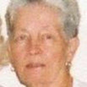 Gloria H. Chuilli Obituary Photo