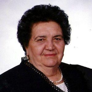 Maria  Perfili Obituary Photo