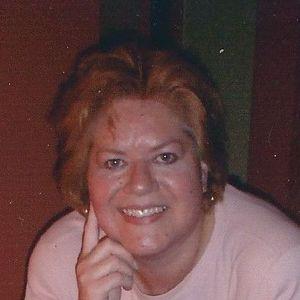 Barbara  Ellen Mathews