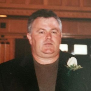 "Mr. Matthew J. ""Matt"" Campbell Obituary Photo"