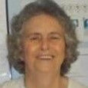 Betty Thompson Priest