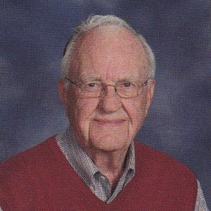 """Donald """"Bud"""" Pyle Obituary Photo"""