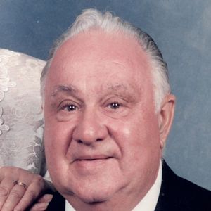 Edmund F. Reiss Obituary Photo