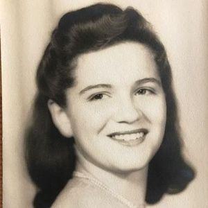 Julia L. (Ciulla) Guarrasi