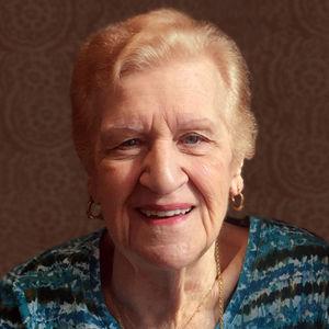 Catherine Katie Corrado Obituary Photo