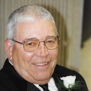 Jim P. Noonan Obituary Photo