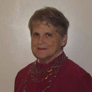 Sandra S. Vondenhuevel