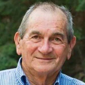 Gerald Milton Chastain