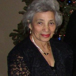 Olga Esperanza Sotomayor