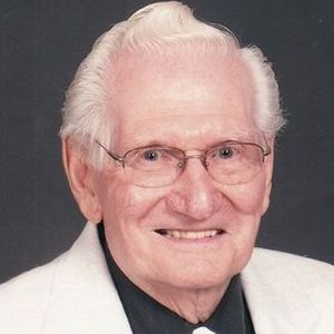 Robert E. Smith Obituary Photo