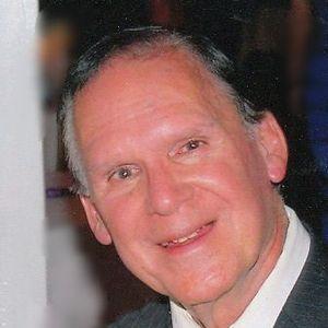 """William F. """"Bill"""" Johnson, Jr. Obituary Photo"""
