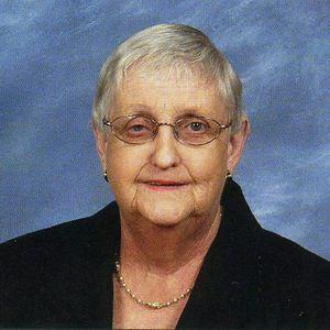 Mary  Kaye Mauney Metcalfe Obituary Photo