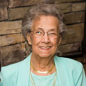 Rosemary Skupny Obituary Photo