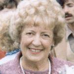 Portrait of Virginia Marie Francis