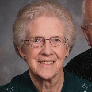 Norma  Meeuwsen Obituary Photo
