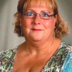 Sarah Jane Strieter