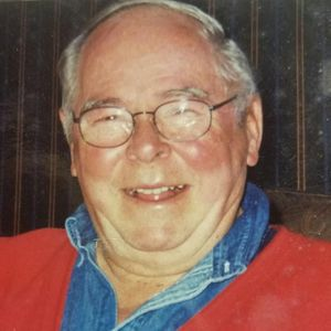 Albert Petitt Obituary Photo