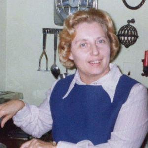 Jane E. (née Cagliola) Mullen