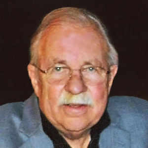 James David Charlton Obituary Photo