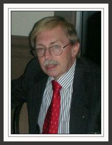Gary M. Weatherford