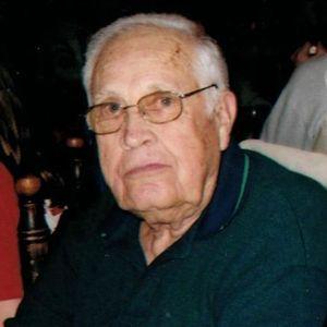 Harold (Babe) L. Gerardot