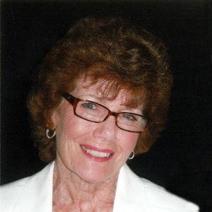 Shirley Frances Vitto Obituary Photo