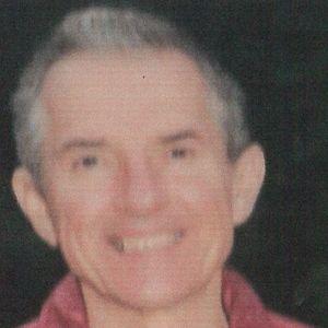 Alvin M. Buckeye
