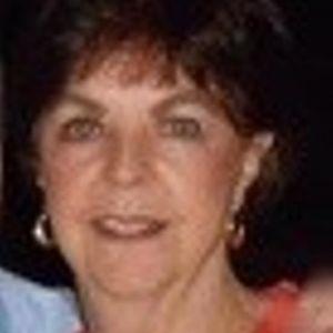 Grace E. (McCafferty) Sweeney Obituary Photo