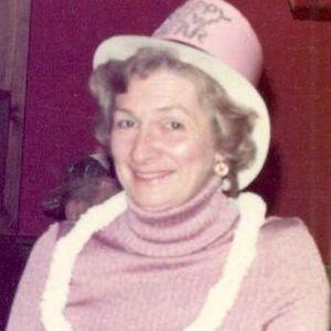Jean (nee Gillard) Eiserman Obituary Photo