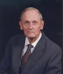 Baltus James Berger obituary photo