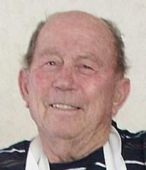 Johannes Beichert obituary photo
