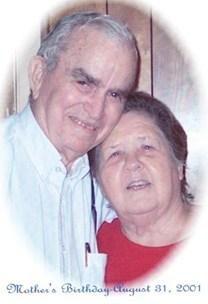 Floyd Milligan obituary photo