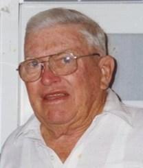 James H. Hatch obituary photo