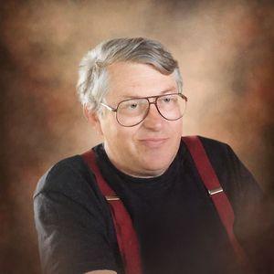 Erwin F. Aldinger Obituary Photo