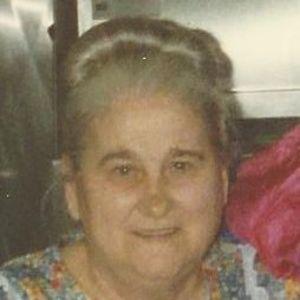 Mary Naomi Clark