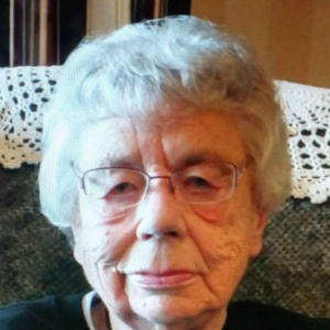 Mrs. Freda E. (Dutton) Hinrichs Obituary Photo