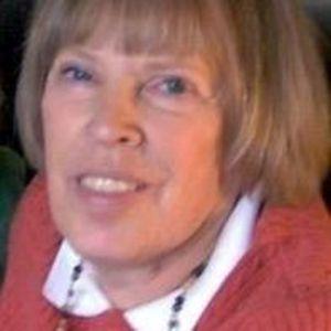 Nancy Jane KELLER