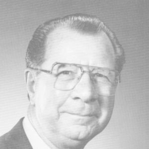 Frank C McAlister Obituary Photo