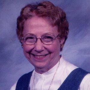 Marilyn Jean Vorndran